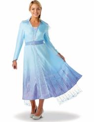 Frozen 2 Elsa™-Kostüm Disney-Verkleidung für Damen blau-lila