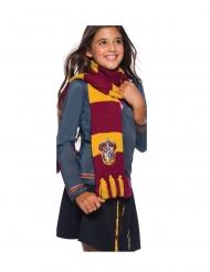 Hochwertiger Gryffindor™-Schal Harry Potter™ rot-gelb 2 m