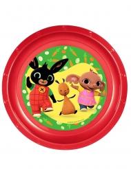Bing™-Teller Cartoon-Zubehör für Kinder bunt 21 cm