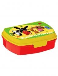 Bing™-Vesperbox für Kinder Brotzeit-Box bunt 6 x 17 x 13 cm