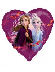 Disney Frozen 2™-Aluminium-Ballon Raumdekoration bunt 43 cm