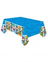 Top Wing™-Tischdecke Zubehör für Festtafel Kindergeburtstag bunt 1,8 x 1,2 m