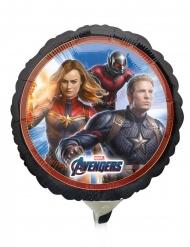 Avengers™-Luftballon Marvel™-Ballon bunt 23 cm