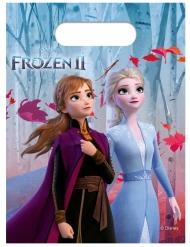 Disney Frozen 2™-Geschenk-Tüten für Kinder 6 Stück 23 x 16,5cm