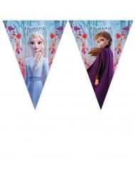 Disney Frozen 2™ Wimpelgirlande Raumdekoration bunt 230 x 25cm