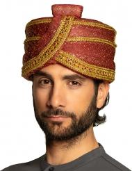 Orientalischer Sultan-Hut Kopfbedeckung für Erwachsene
