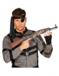 Gewehr AK-47 Kostümzubehör 62 cm