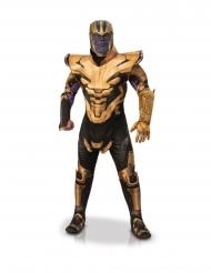 Thanos™Avengers Endgame™-Kostüm für Erwachsene gold-schwarz