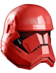 Sith Trooper™-Helm Maske für Star Wars™-Verkleidung rot