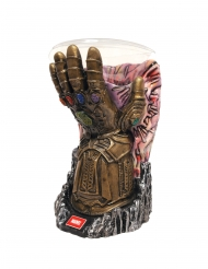 Mini-Bonbonhalter Infinity Handschuh Thanos™ Avengers Endgame™ Partydeko bunt 38 cm