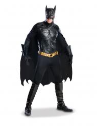 Batman Grand Heritage™-Herrenkostüm für Fasching schwarz-gold