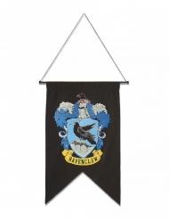 Ravenclaw™-Wappen Harry Potter™ Partydeko schwarz-blau