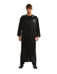 Slytherin™-Umhang Harry Potter™-Kostümzubehör Halloween schwarz-grün