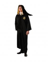 Hufflepuff™-Umhang Harry Potter™-Lizenzartikel schwarz-gelb