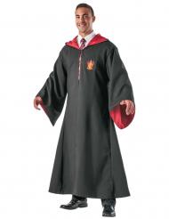 Gryffindor™-Umhang für Erwachsene Harry Potter™-kostüm schwarz-rot