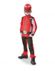 Power Rangers™-Kinderkostüm für Fasching Beast Morpher rot