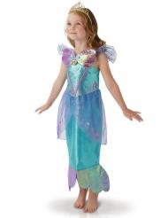 Arielle die Meerjungfrau™-Mädchenkostüm für Kleinkinder blau