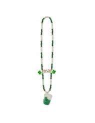 Schnapsglas-Kette St. Patrick