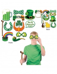 Photo-Booth-Props St. Patrick