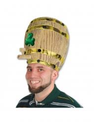 Fass-Hut Bier St.Patrick