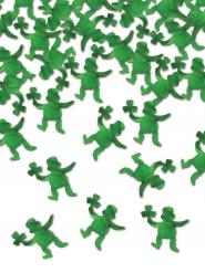 Leprechaun-Konfetti St. Patrick