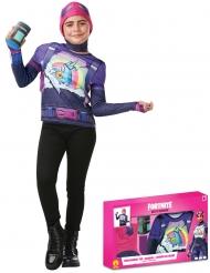 Brite-Bomber™-Kostüm für Kinder und Jugendliche Fortnite™