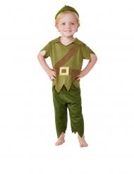 Abenteuerliches Filmkostüm für Jungen Kinderkostüm grün