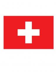 Länderflagge Schweiz rot-weiss 150x90 cm