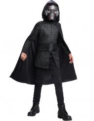 Star Wars XI - Kylo Ren™-Kinderkostüm für jungen schwarz-grau