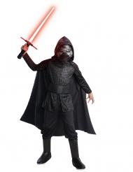 Kylo Ren™-Deluxe Kostüm für Kinder Star WarsXI™ schwarz-grau