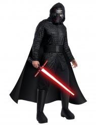 Kylo Ren™-Deluxe Kostüm Star Wars IX™-Verkleidung für Herren schwarz