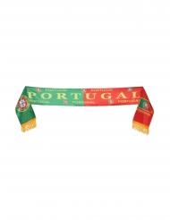 Fan-Schal Portugal grün-rot-gelb