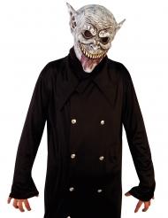 Nosferatu-Maske Vampir-Vollmaske Halloween