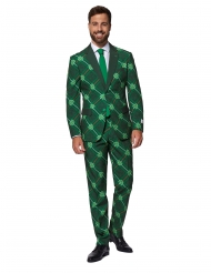 Mr.Shamrock-Kostüm Opposuits™ für Herren grün