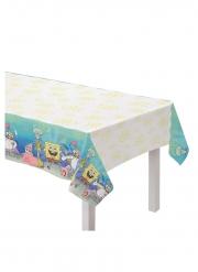 Offizielle Spongebob™-Tischdecke bunt 130 x 240 cm