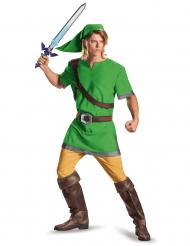 Zelda™ Link-Herrenkostüm grün