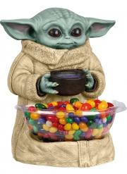 Baby Yoda™ The Mandalorian™ Bonbonhalter für Partys Star Wars™ bunt