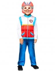 Lizenziertes Ryder™-Kinderkostüm Paw Patrol™-Verkleidung bunt