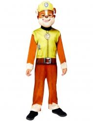 Ruben™-Kostüm Paw Patrol™-Kinderkostüm Lizenz braun-gelb