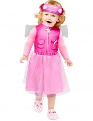 Bezauberndes Skye™-Kostüm für Kleinkinder Paw Patrol™ pink