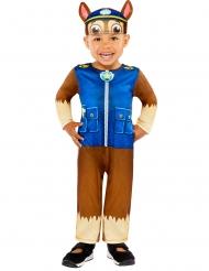 Chase™-Kostüm für Kleinkinder Paw Patrol™ Tier-Overall braun-blau