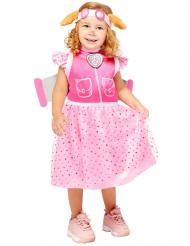 Skye™-Deluxe-Kostüm für Mädchen Kinderkostüm Paw Patrol™ rosa
