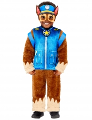 Chase™-Kinderkostüm Paw Patrol™ Hundekostüm braun-blau