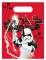 6 Geschenk-Taschen Star Wars Die letzten Jedi™