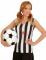 Aufblasbarer Fußball 25 cm-1