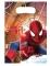 Spiderman™-Geschenktüten Überraschung 6 Stück bunt 17x23cm