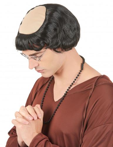 Mönchs-Perücke für Herren