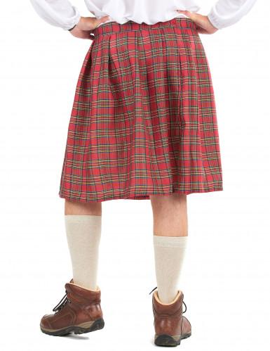 Schottisches Kilt für Erwachsene-1