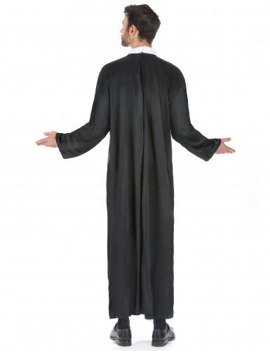 Priester-Kostüm für Herren-2