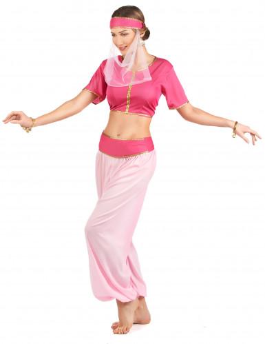 Orientalisches Prinzessinnen-Kostüm für Damen
